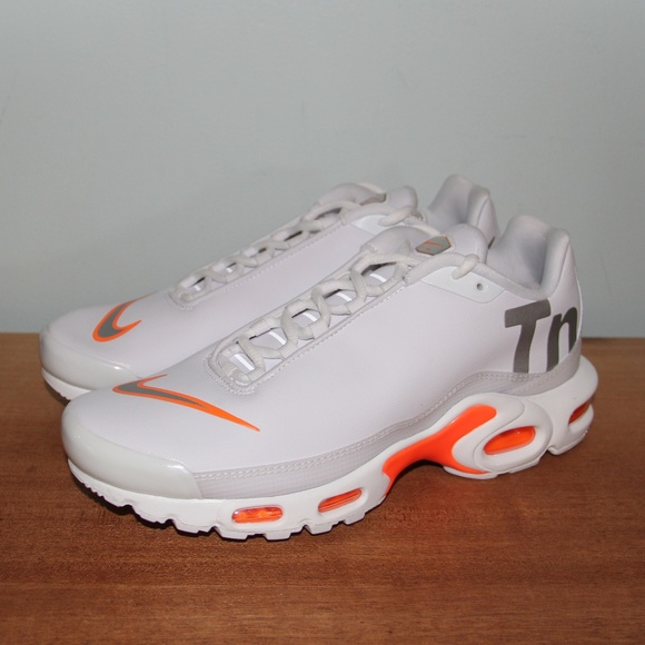 best price 50% off factory outlets Nike Shoes | New Air Max Plus Tn Se Total Orange Mens 85 | Poshmark